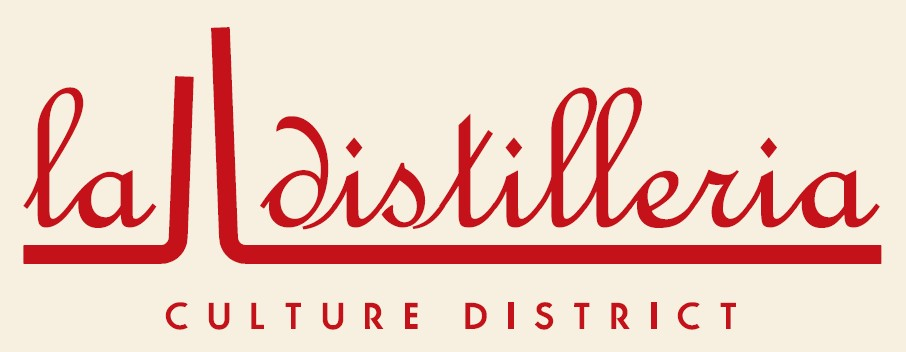 """Grande attesa per la conferenza stampa di presentazione de """"La Distilleria""""."""